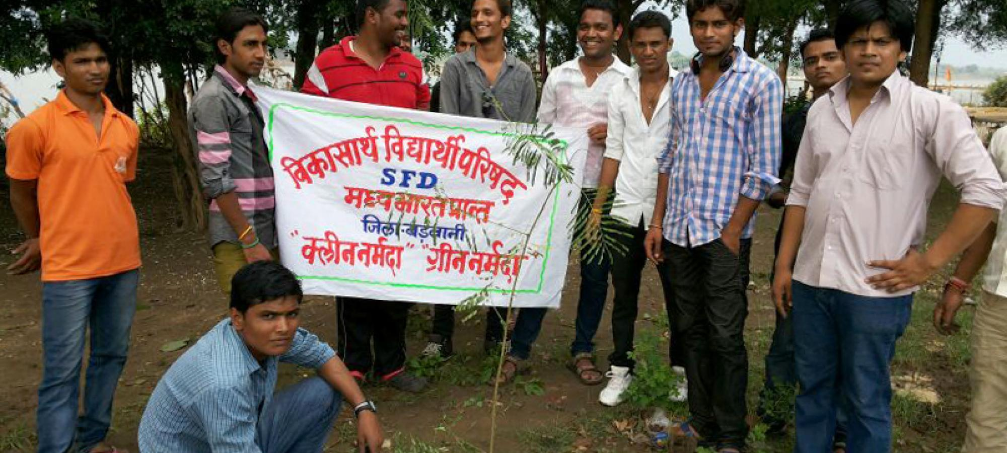 ABVP - Campus to Community